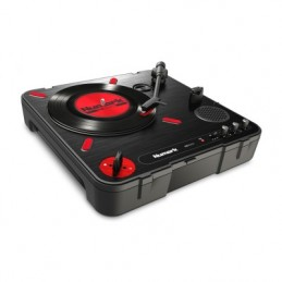 TECHNICS SL 1210 MK7 FOR DJ's PANASONIC FRANCE MUSIC AVENUE PARIS