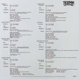Wu-Tang Clan ‎– Legend Of The Wu-Tang  MUSIC AVENUE PARIS