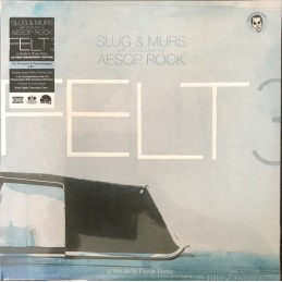 Pete Rock & C.L. Smooth ‎– All Souled Out  MUSIC AVENUE PARIS