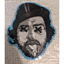 Cypress Hill ‎– Black Sunday - Remixes  MUSIC AVENUE PARIS