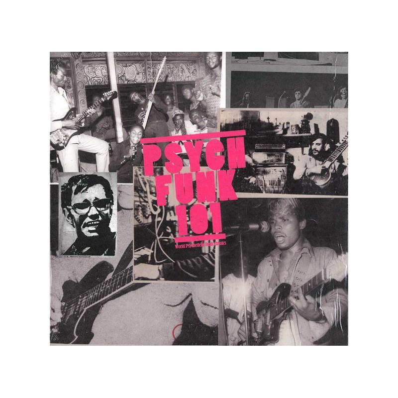 Dirt Platoon - Bare Face Robbery - LP vinyl  MUSIC AVENUE PARIS