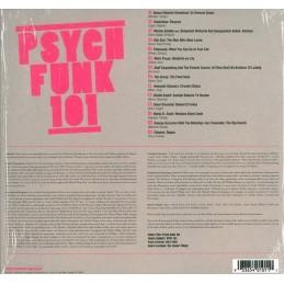 DJ Low Cut – Stoned Ride LP Vinyl  MUSIC AVENUE PARIS