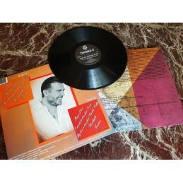 True Masterz – Almagest EP Vinyle MAP 17 MUSIC AVENUE PARIS