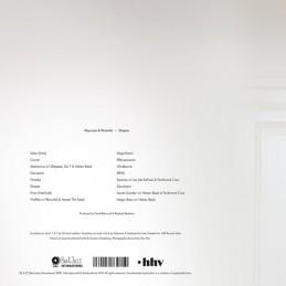 "MILES DAVIS \\""PORGY AND BESS \\"" LP VINYL 180G MO MUSIC AVENUE PARIS"
