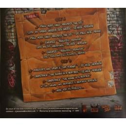 NUMARK PT01 SCRATCH MUSIC AVENUE REFERENCE MUSIC AVENUE PARIS