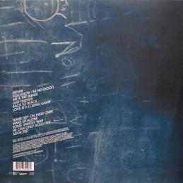 "QUINCY JONES \\"" BODY HEAT \\"" LP VINYL FRENCH EDITION LMLR MUSIC AVENUE PARIS"