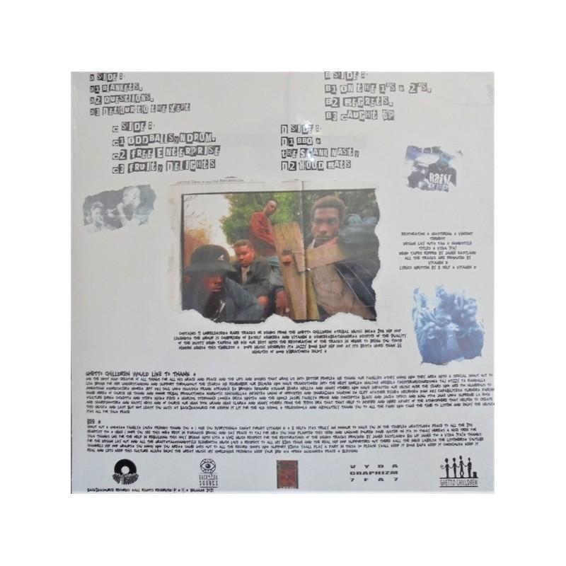 Ice-T – Power - Vinyle BS MUSIC AVENUE PARIS