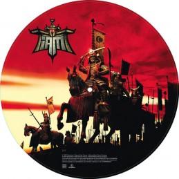 The Daktaris – Soul Explosion LP VINYL MAP MUSIC AVENUE PARIS