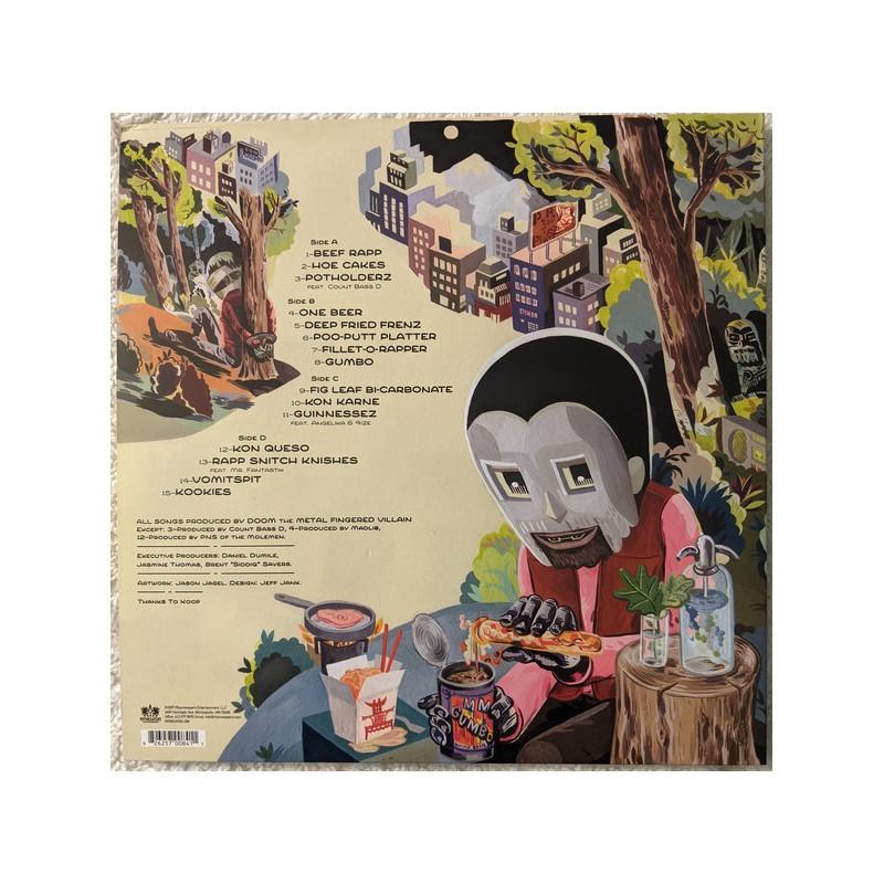 Square Lohkoh - Zulu Nation - Vinyle MUSIC AVENUE REF MUSIC AVENUE PARIS