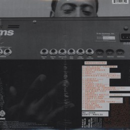 Cerrone ‎– Hysteria 2LP VINYL MAP MUSIC AVENUE PARIS