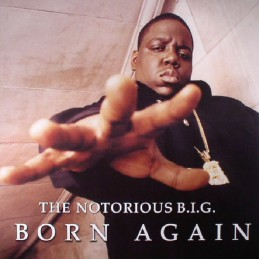 Brandy ‎– B7 - LP VINYL MAP MUSIC AVENUE PARIS