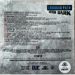 The Game ‎– Born 2 Rap 3LP VINYL RSD MAP MUSIC AVENUE PARIS