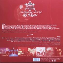 Roger And The Human Body - LP Vinyle MAP10 MUSIC AVENUE PARIS