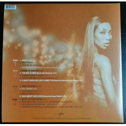 Apollo 100 Featuring Tom Parker ‎– Master Pieces LP VINYL MAP MUSIC AVENUE PARIS