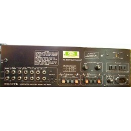 Various ‎– Relative Distance (A Compilation Of New England Garage Bands) MAP MUSIC AVENUE PARIS