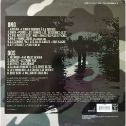 I Fantom's ‎– Le Insegne Pubblicitarie MAP MUSIC AVENUE PARIS